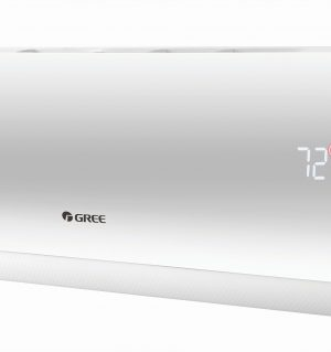 Gree 1.5HP Split Air Conditioner – FAIRY Inverter SERIES