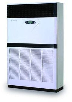 Gree 10HP Floor Standing Air Conditioner - Inverter