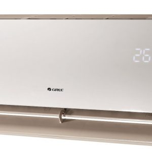 Gree 1HP Split Air Conditioner – SILENT KING Inverter SERIES