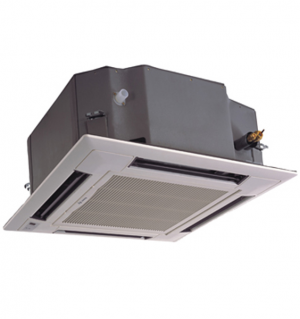 Gree 2HP Ceiling Cassette Air Conditioner – R410